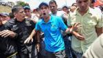 Líder opositor venezolano Henrique Capriles fue inhabilitado para postular a cargos por 15 años - Noticias de leopoldo lopez