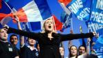 ¿Qué haría la Francia anti extrema derecha si gana Marine Le Pen? - Noticias de lea seydoux