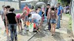 Limeños cuestionan a Sedapal, pero se oponen a privatizarla - Noticias de sedapal