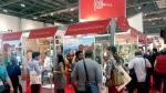 Superfoods Peru: Empresas peruanas logran compromisos de negocio por US$ 5.7 millones en Londres - Noticias de art pop