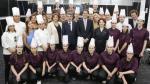 Perú y Francia intercambian técnicas en panadería y pastelería - Noticias de sierra azul