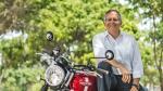 Socopur: Lineales en ascenso - Noticias de motocicleta
