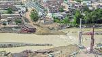 El plan de infraestructura y la oportunidad para impulsar reformas - Noticias de iirsa sur