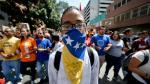 HRW: Crisis empuja a más de 12,000 venezolanos a huir a Brasil - Noticias de jose miguel