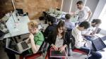 Sitio de negocios millennial apuesta por regreso de las antenas - Noticias de donuts