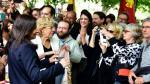 Madrid rinde homenaje a los españoles que liberaron París en 1944 - Noticias de francisco franco
