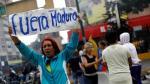 """Oposición venezolana presiona a Maduro con """"plantón"""" en las calles - Noticias de miguel esparta"""