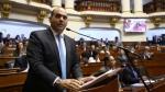 PCM: Contrataciones para reconstrucción no demorarán más de 30 días y Contraloría estará presente - Noticias de congreso de la republica