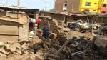 Niño Costero: Más 720,000 peruanos corren el riesgo de vivir en pobreza - Noticias de ppc