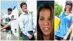 Sudor y gloria: los deportistas que dejaron huella en el verano - Noticias de regatas lima