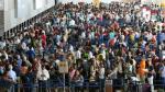 Esta aerolínea inaugurará cuarta frecuencia de vuelos a Canadá en mayo - Noticias de lea ann ellison