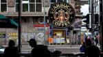 CEO de Starbucks tiene como primera enmienda reavivar las ventas - Noticias de corp mcdonald