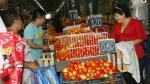 INEI: Inflación en Lima Metropolitana cayó 0.26% en abril, ¿qué productos influyeron más? - Noticias de sierra central