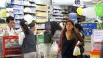 Índice de Precios al Consumidor a Nivel Nacional aumentó 0.03% en abril - Noticias de alza de pasajes