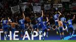 Juventus gana en la Champions League y acciones suben - Noticias de futbol club barcelona