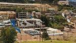Hotel Four Points debió ser multada con S/ 11 millones por dañar patrimonio en el Cusco - Noticias de Época prehispánica