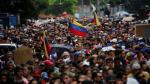 """EE.UU. anticipa """"métodos cada vez más represivos"""" y crisis más profunda en Venezuela - Noticias de inseguridad en venezuela"""