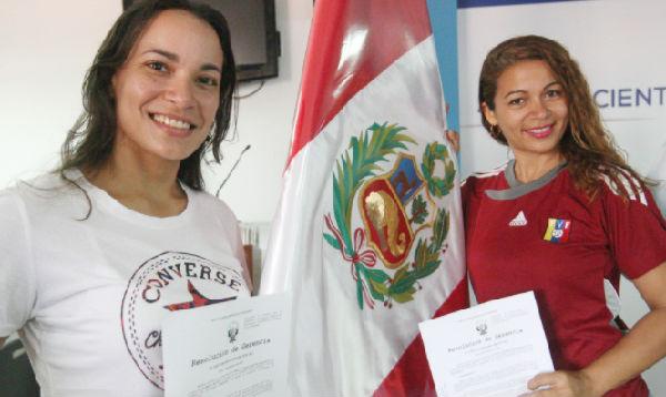 Otorgan 120 títulos de nacionalización a extranjeros en Perú en lo que va del año - Noticias de  ppk