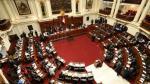 ¿Debería volver la bicameralidad en el Congreso de la República? - Noticias de congreso de la republica