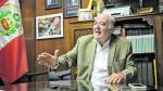 """Víctor Andrés García Belaunde: """"Fuerza Popular es una oposición muy light"""" - Noticias de victor andres garcia belaunde"""