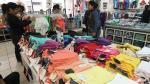 Ropa china: 13 importadores usan 'países puente' para evadir las medidas antidumping - Noticias de camara de comercio de lima