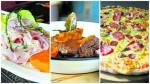 Micha y sus 28 restaurantes favoritos - Noticias de isolina