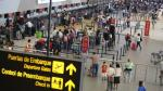 Transporte aéreo nacional de pasajeros creció 5% entre enero y marzo - Noticias de lan peru