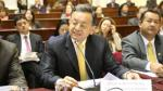 Contralor Edgar Alarcón recibe amenaza de muerte a poco de emitir informe sobre Chinchero - Noticias de carlos basombrio