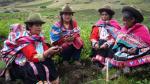 Junín encabeza regiones con mayor empleo generado por programas Sierra y Selva Exportadora - Noticias de ubicación geográfica