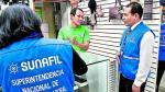 Sunafil implementará un sistema de denuncias contra actos de corrupción - Noticias de comision ancash