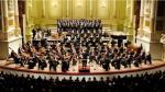 EE.UU. niega permiso para concierto de Sinfónica de Dresde contra el muro - Noticias de ronald reagan
