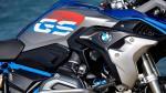 Vea la motocicleta R1200GS Rallye de BMW que corre como un Rolls-Royce - Noticias de ewan mcgregor