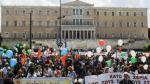 Acreedores de Grecia no alcanzan acuerdo sobre deuda helena - Noticias de julio grados