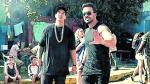 """""""Despacito"""": Después de 24 años, una canción latina ocupa el primer lugar de Billboard en inglés - Noticias de afp videos"""