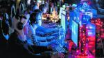 Las millonarias cifras que esconden las competiciones de los videojuegos - Noticias de deportes electrónicos