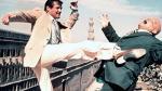 La vida en imágenes de Roger Moore, el James Bond más afable e inglés - Noticias de james bond