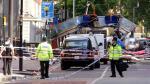 Manchester y otros principales atentados que llenaron de terror el Reino Unido - Noticias de