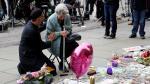 Carrera para desmantelar la célula del atentado de Mánchester - Noticias de foto prensa palacio