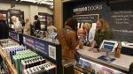 Amazon abre su primera librería en Nueva York - Noticias de columbus circle