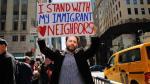 Dónde consiguen trabajo los inmigrantes y dónde no - Noticias de desempleo en estados unidos