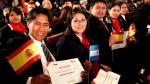 ¿Cómo financiar mis estudios de Posgrado? - Noticias de estudiantes peruanos en el extranjero