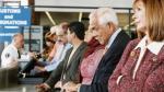 Nuevos escáneres en aeropuertos acabarían con prohibición de laptops y líquidos - Noticias de administración para la seguridad del transporte