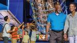 Vea cómo la NASA inspira a los niños en su parque temático - Noticias de parque tematico