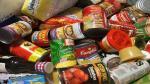 Comida preparada debería servirse con tabla de calorías - Noticias de caja gas