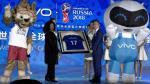 Fabricante chino de smartphones Vivo es nuevo patrocinador de la FIFA - Noticias de contratos inteligentes