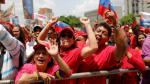 """¡Traidora!"": marcha chavista la emprende contra fiscal venezolana - Noticias de venezuela hugo chavez"