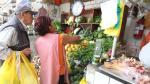 Precios al Consumidor a Nivel Nacional disminuyen 0.58% en mayo - Noticias de alza de pasajes