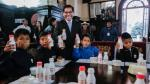 Perú tiene un consumo per cápita de 87 litros de leche pero ¿cuánto recomienda la FAO? - Noticias de pedro jose