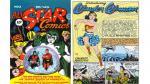 15 curiosidades que debes saber de la 'Mujer Maravilla' - Noticias de historieta