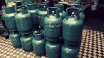 Opecu: Precio de GLP bajó en 23% mientras balón de gas sigue al alza - Noticias de hector plate